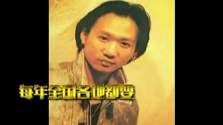 2012年家驹六月天巡演开场视频回顾!