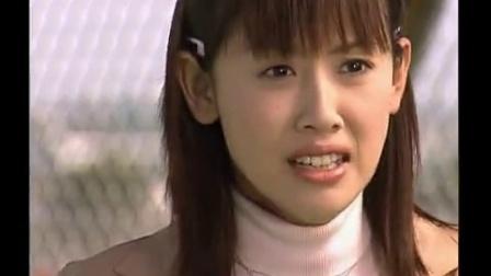 超星神格兰赛沙18(无字幕)