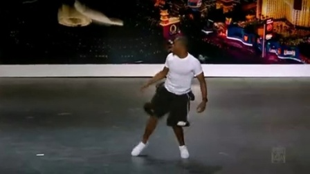 美国第六季舞林大会舞林争霸新奥尔良弹力舞活力舞 by Skip