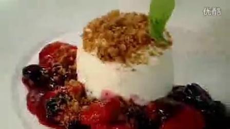 haollee老师分享-美食视频 2016 香草芝士蛋糕 116