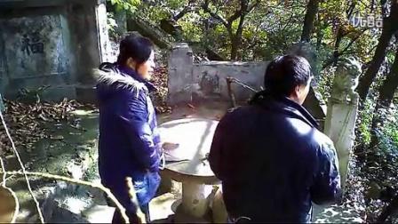[拍客]臺州市白云山賣淫女和嫖客野戰被偷