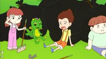 海宝来了 第一季 09 玩偶星球的礼物