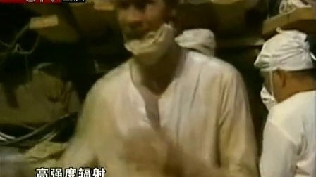 """信念 2011 信念之燃烧中的""""切尔诺贝利"""" (三)"""