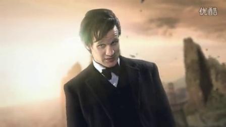 神秘博士 第八季 《神秘博士》50周年特别纪念节目 预告片