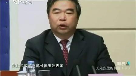 眼界 2013 无处安放的黄昏(下)