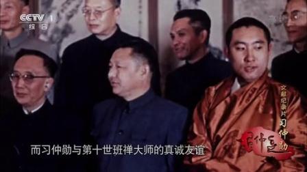 CCTV 纪录片 习仲勋 (全6集)06