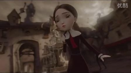 《机械心》法国预告片