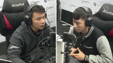 2016NESO全国电子竞技公开赛 LOL小组赛 酒在龙手.上海 vs 品胜.四川-_1