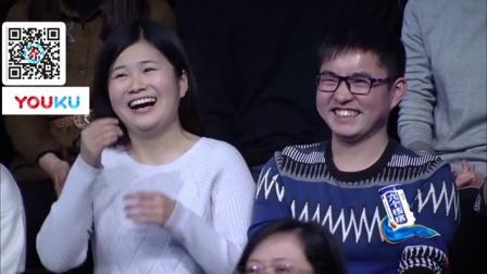 王自健酷爱自拍遭调侃 20170223