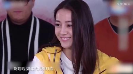揭热巴与鹿晗炒作真相 20170621