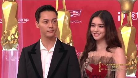 第20届上海国际电影节开幕式全程回顾