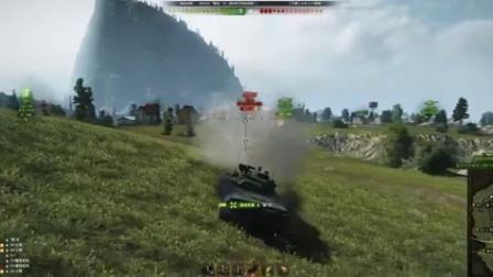 【SZRXS的坦克世界视频吐槽】吐烂的排位赛槽-