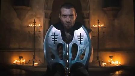 《屠魔战士》 首款预告片 天使恶魔全面战争