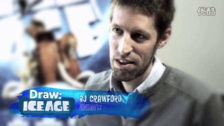 冰川时代5:星际碰撞 《冰川时代5》单日票房逆袭夺冠 蓝天工作室教你画奶奶