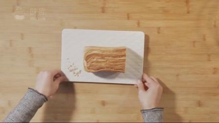 如何切面包不掉渣 21