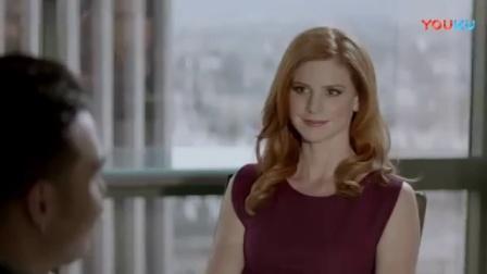《金装律师 第三季》回归宣传片