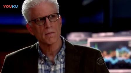 《犯罪现场调查 第十四季》20集加长预告