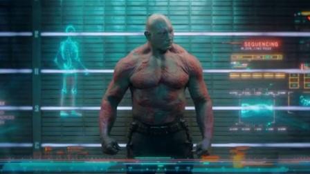 超级英雄大作《银河护卫队》预告首发  银河外星奇葩组队喜感十足