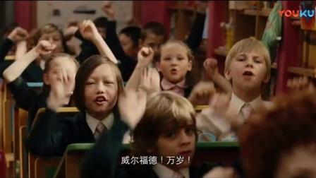 《雪国列车》2分钟内地公映预告片 五大看点乘客须知