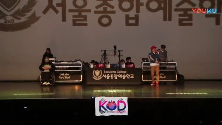 2014 K.O.D NATIONAL QUALIFIERS KOREA