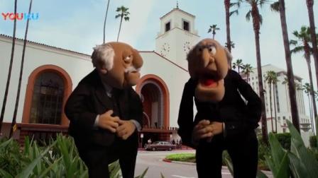 《布偶大电影2》超级碗1分钟加长预告片