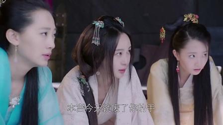《龙凤店传奇 第二季》梅妃私设刑堂欲砍凤儿手