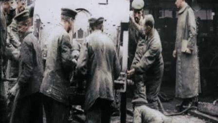 天启 第一次世界大战(二)