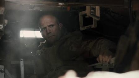 《蜂鸟特攻》  梦回战场敌方偷袭射击坦克战友惨