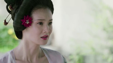 3分钟看热血长安 第二季 01 亡夫移魄 画像揭穿替身人夫奇闻