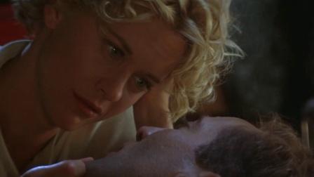 《天使之城》  医生为爱悔婚 情侣复合热吻缠绵