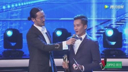 第20届上海国际电影节亚洲新人奖最佳男演员-陈泽耀《分贝人生》