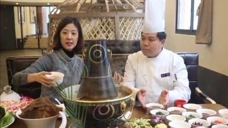 健康好味道20180302来自内蒙古的舌尖盛宴——蒙高丽亚 高清