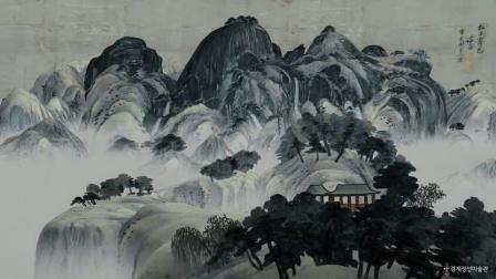 仁王齐色园