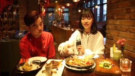 健康好味道20180309热情西班牙一布朗石西班牙餐厅酒吧 高清