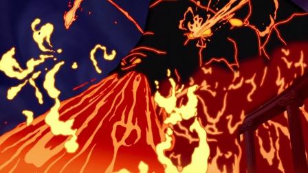 大力士 冥王施诡计教唆 预谋暴力摧毁宙斯