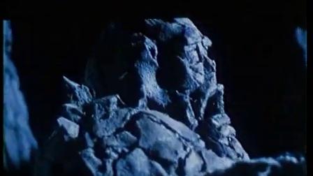 天庭外传 石林之中石头怪物突然现身阻拦去路