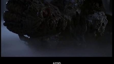 恶魔咆哮 宝石中释放出恐怖邪恶精灵