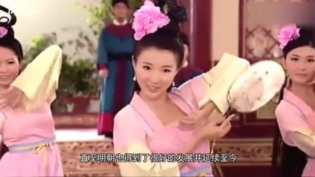 唐朝一种职业让古代女人吃尽苦头—在线播放—《历史开讲了 第一季》—纪录片—优酷网,视频高清在线观看1