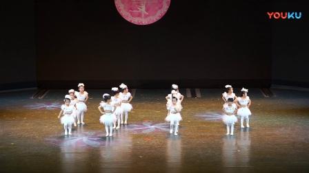 少儿舞蹈-幼儿舞《粉可爱》