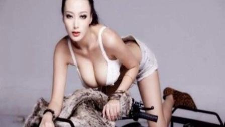 王李丹妮自曝走红经过,因男友欺骗出演《一路向西》