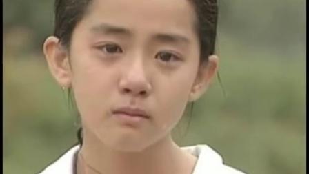 《蓝色生死恋》中的小演员今何在:一个曾是国民妹妹,一个早已去世