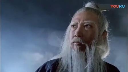 太极宗师张三丰大战火工头陀九阳神功, 火工头陀战败被打下山涯