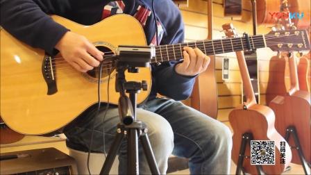 【指弹吉他】改编《新白娘子传奇》插曲【前世今生】