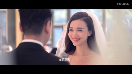 朱孝天-韩雯雯婚礼电影