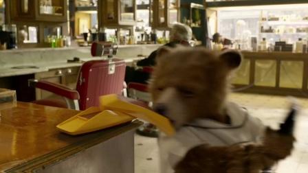 """《帕丁顿熊2》英""""熊""""归来版预告"""