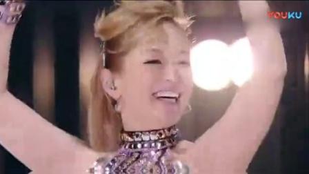 滨崎步为什么是亚洲一姐, 看看她的演唱会吧, 巅峰期无人能及