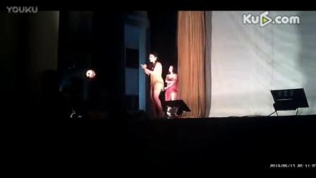 农村歌舞团☞劲舞