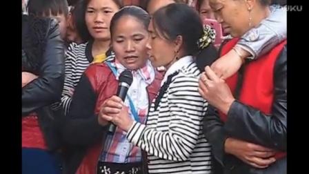 160720---贵州山歌 云南山歌↖↗ 晴隆山歌对唱
