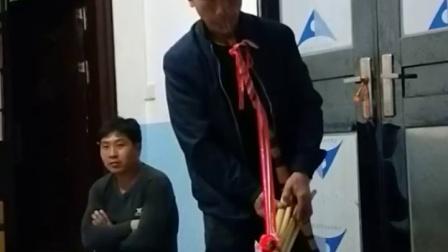 文山州广南县黑支果乡鼠街梅子冲芦笙