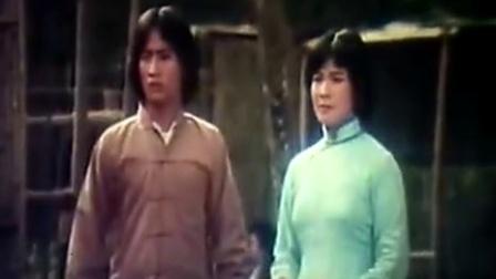 怀旧一部70年代的老电影武打片, 这样的才是真正武打电影